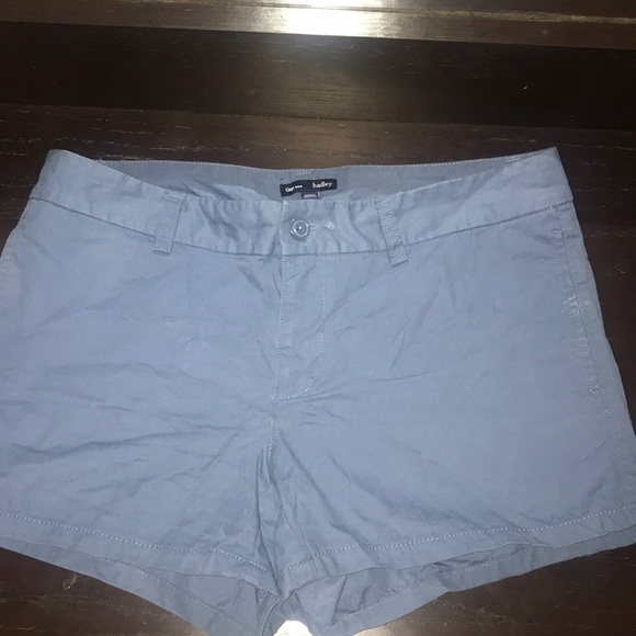GAP Pants - Gap Hadley shorts